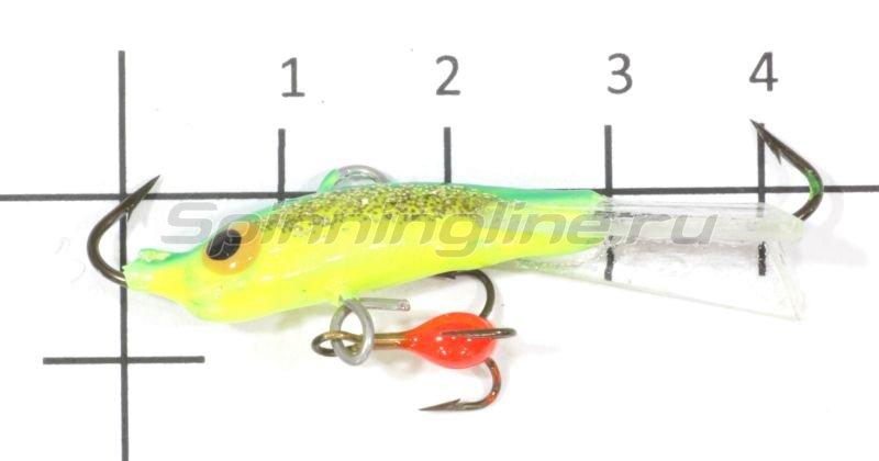 Балансир Fisherman Ладога 319 C светящийся -  3
