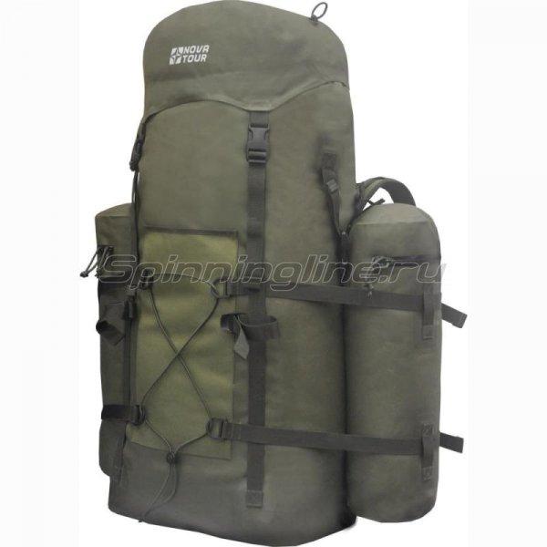Рюкзак водонепроницаемый Гиппопотам 140 -  1