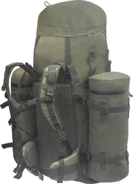 Рюкзак водонепроницаемый Гиппопотам 140 -  2