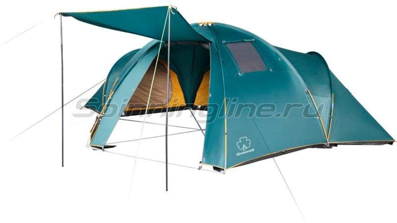 Greenell - Палатка кемпинговая Гранард 6 - фотография 1