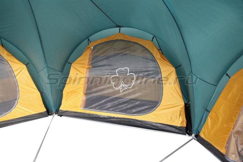 Greenell - Палатка кемпинговая Гранард 6 - фотография 3