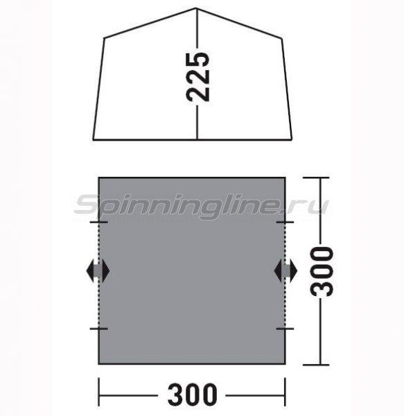 Тент Greenell Квадра -  2