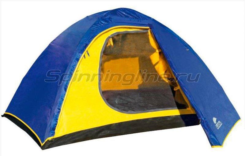 Alaska - Палатка кемпинговая Трек 3 - фотография 1