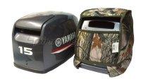 Чехол Markfish на колпак двигателя Yamaha 15 NEW (realtree camo)