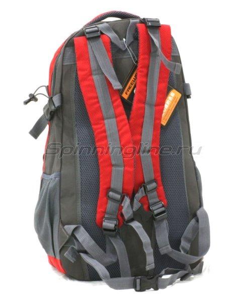 Рюкзак 2886-А1 красный большой -  2