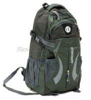 Рюкзак 2886-А1 серый большой