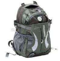 Рюкзак 2886-В1 серый малый