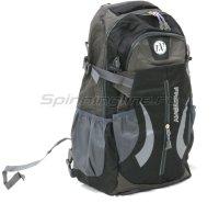 Рюкзак 2886-А1 черный большой
