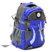 Рюкзак 2886-В1 синий малый