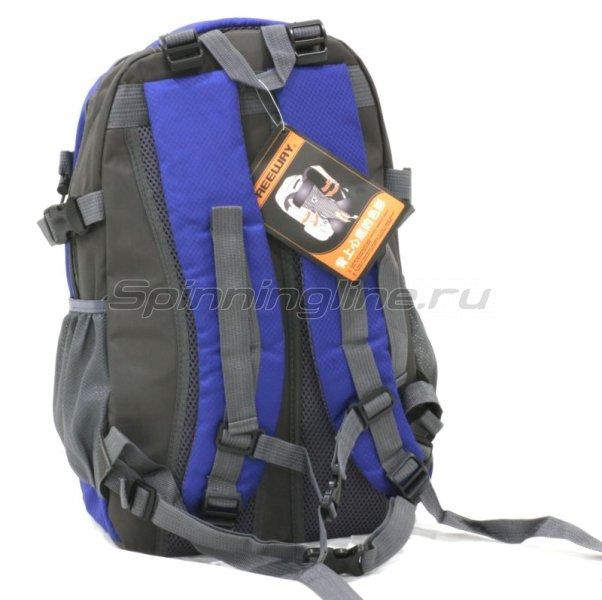 Рюкзак Freeway 2886-В1 синий малый -  2