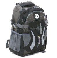 Рюкзак Freeway 2886-В1 черный малый