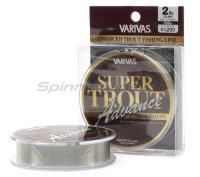 Леска Varivas Super Trout Advance 100м Nylon 1