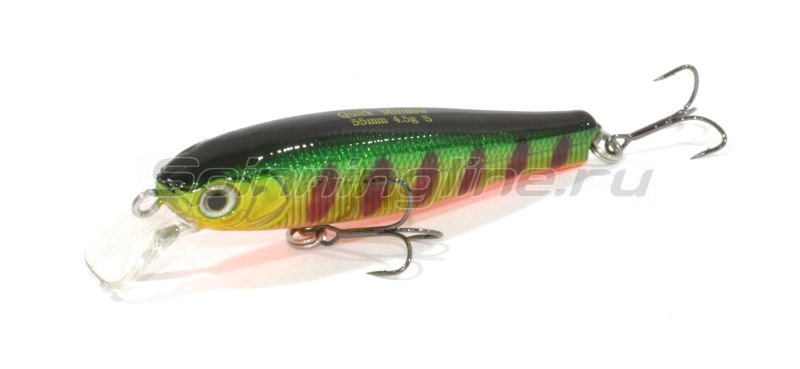 Skagit Designs - Воблер Quick Minnow 55S F018T - фотография 1