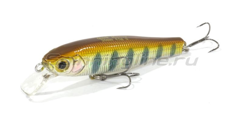 Skagit Designs - Воблер Quick Minnow 40S F004T - фотография 1