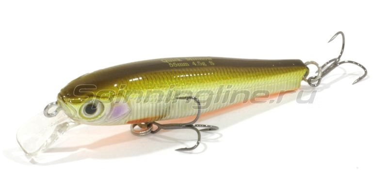 Skagit Designs - Воблер Quick Minnow 40S F016T - фотография 1