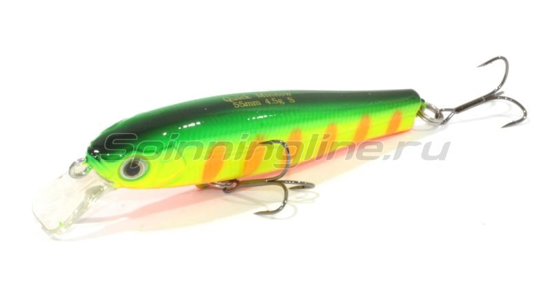 Воблер Skagit Designs Quick Minnow 40S F019PA -  1