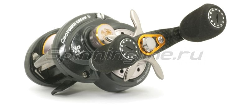 Катушка Abu Garcia Revo Power Crank 6 -  4