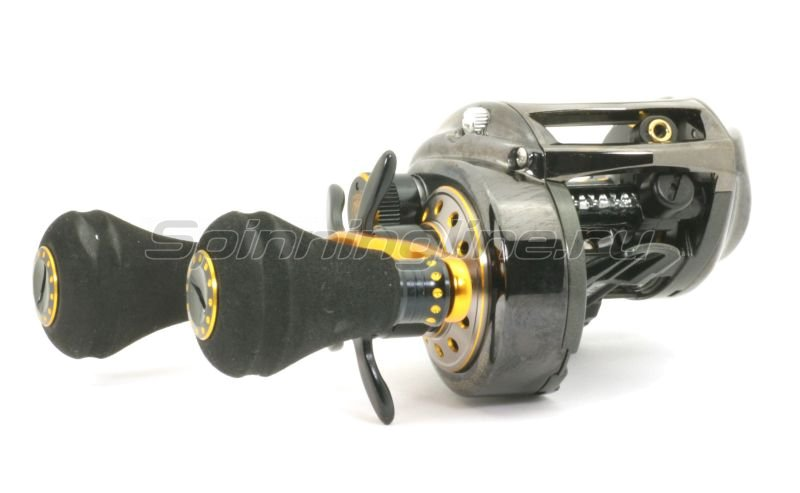 Катушка Revo Bigshooter Compact -  5