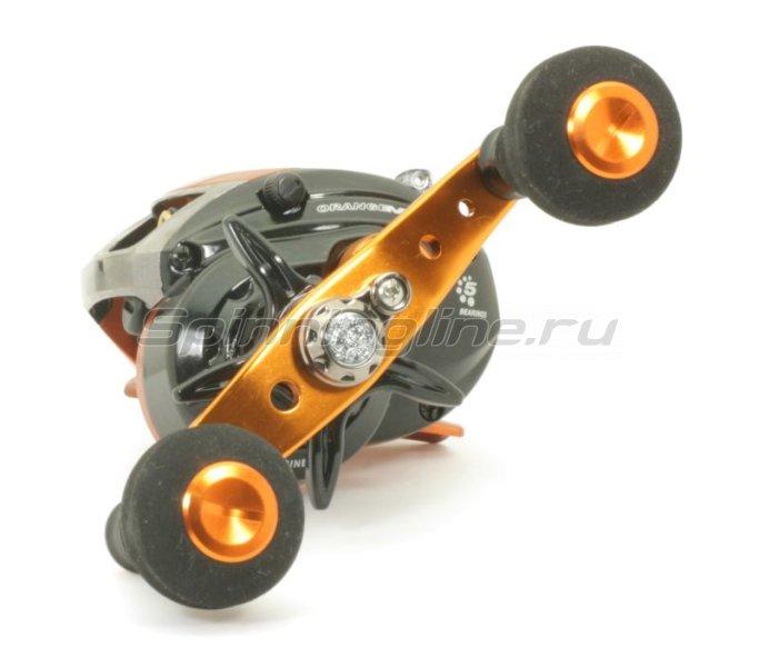 Катушка Abu Garcia Orange Max L -  2
