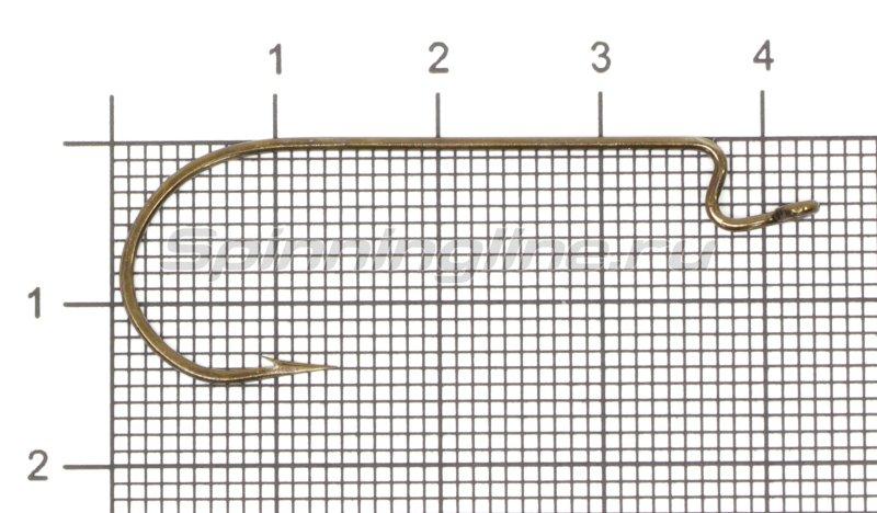 Крючок VMC 8313 BZ №1 -  1
