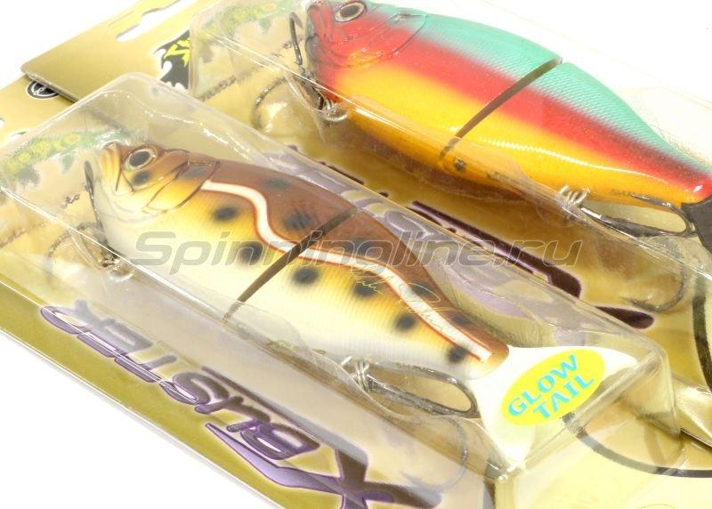 STRIKE PRO - Воблер X Buster EG-051 C390F - фотография 2