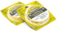 ���� Ultra Cast 8 Carrier Ultimate Braid Yellow 110� 0.20��