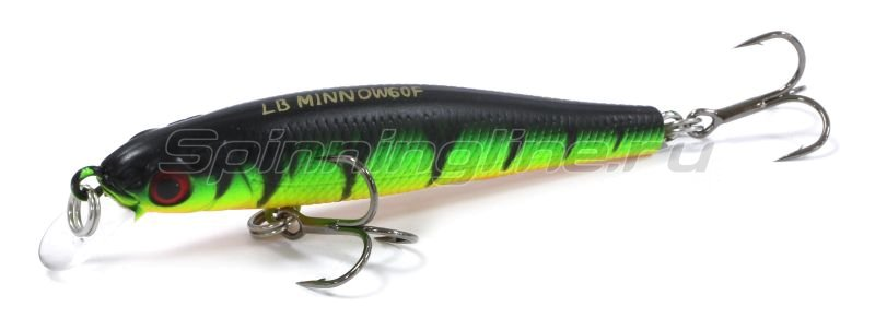 Itumo - Воблер LB Minnow 60SP 39 - фотография 1
