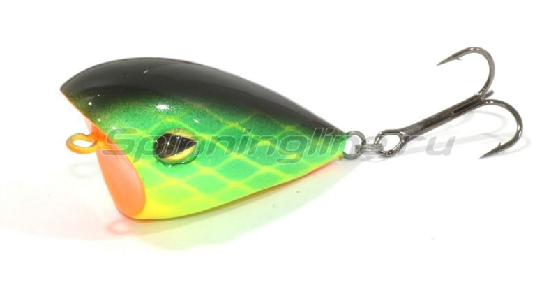Kira Fishing - Воблер Frog Bug 001 - фотография 1