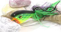 Воблеры Kira Fishing Phantom Frog C