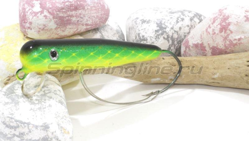 Kira Fishing - Воблер Slimmy 9 S 002 - фотография 1