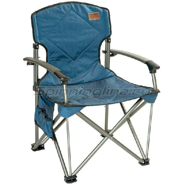 Кресло складное Dreamer Chair blue -  1