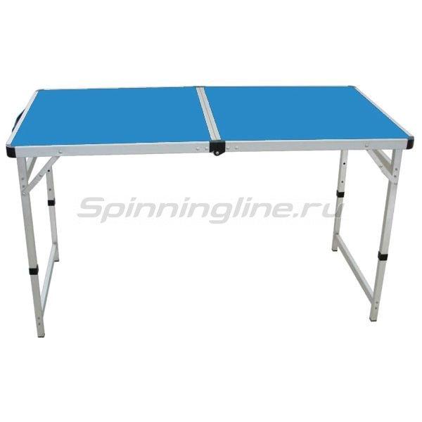 Стол походный Funny Table Blue -  1