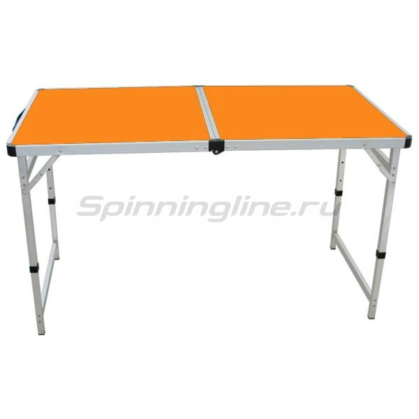 Camping World - Стол походный Funny Table Orange - фотография 1
