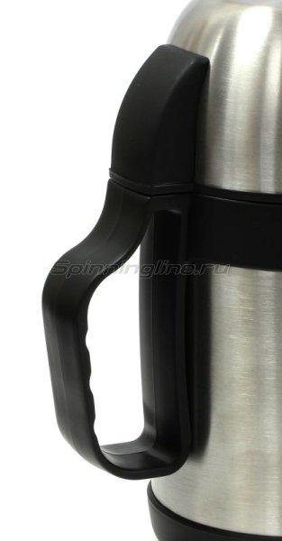 Термос с широким горлом MCW-P091 Stainless 0.9л -  8
