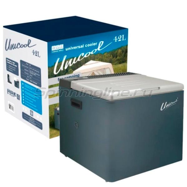 Camping World - ����������� ������������� �������������� Unicool DeLuxe 42� - ���������� 1