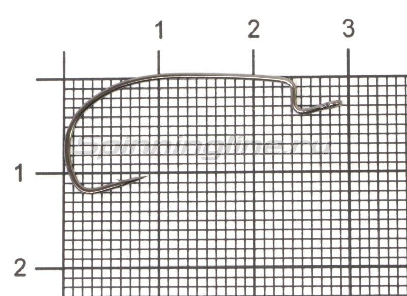 Крючок Worm 9 №4 -  1