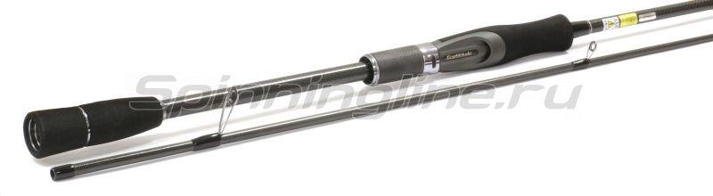 Graphiteleader - Спиннинг Aspro 702L - фотография 1