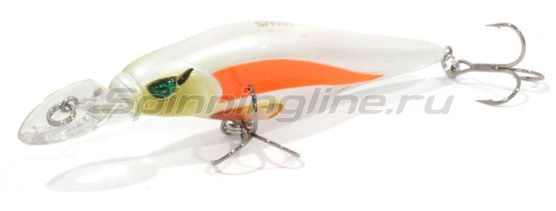 Sprut - Воблер Fugu 90F WO - фотография 1