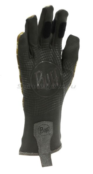 Перчатки Buff MXS Gloves BS Maori Hook S-M - фотография 2