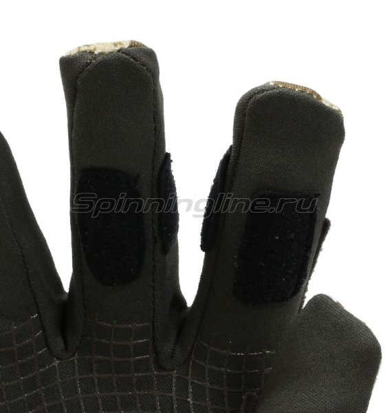 Перчатки Buff MXS Gloves BS Maori Hook S-M - фотография 3