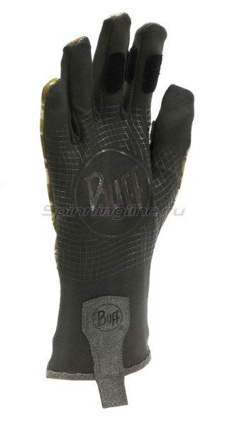 Перчатки Buff MXS Gloves BS Maori Hook XS-S -  2