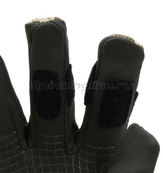 Перчатки Buff MXS Gloves BS Maori Hook XS-S -  3