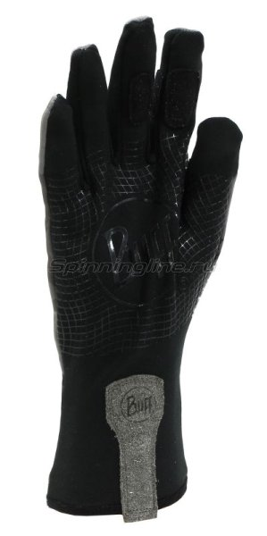 Перчатки Buff MXS Gloves BS Steelhead XS-S - фотография 2