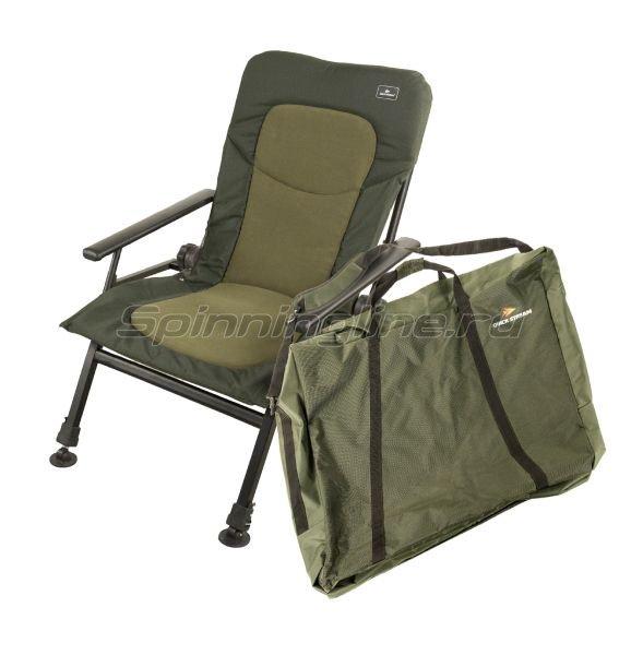 Кресло складное Quick Stream 008 с сумкой -  1