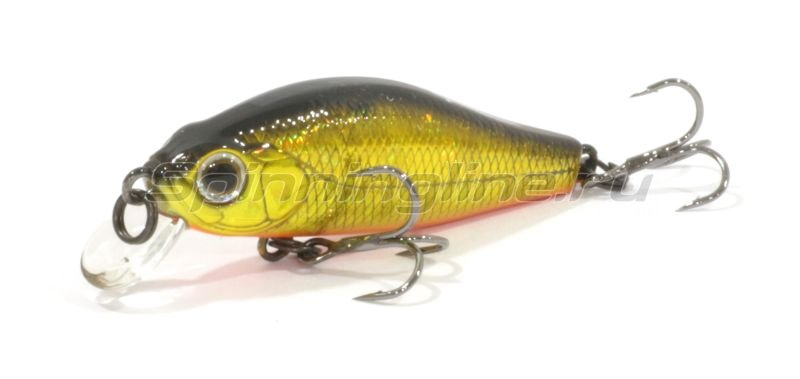 ZipBaits - Воблер Khamsin Tiny 40 SP-SR 050R - фотография 1