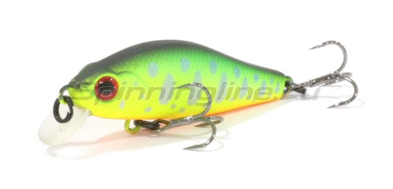 ZipBaits - Воблер Khamsin Tiny 40 SP-SR ZR-10R - фотография 1