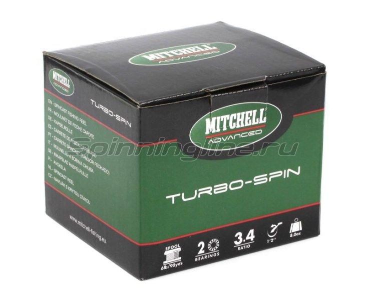 Катушка Turbospin -  6