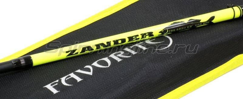 Спиннинг Zander 902H -  8