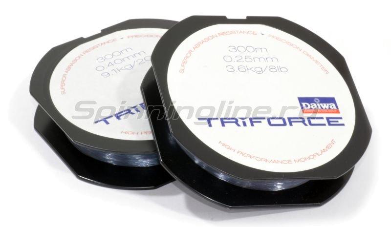Леска Triforce G 300м 0,30мм -  1