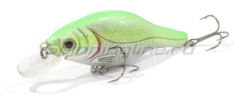 Trout Pro - Воблер Bass Minnow 60F 113 - фотография 1